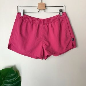 Patagonia | W's Barely Baggies Shorts Pink NWT M